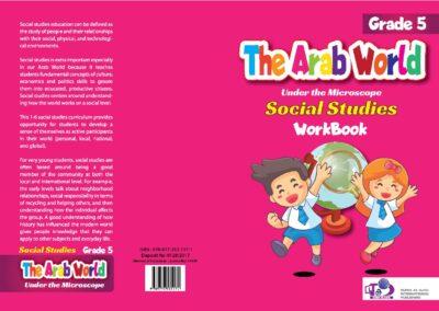 SS Book 5